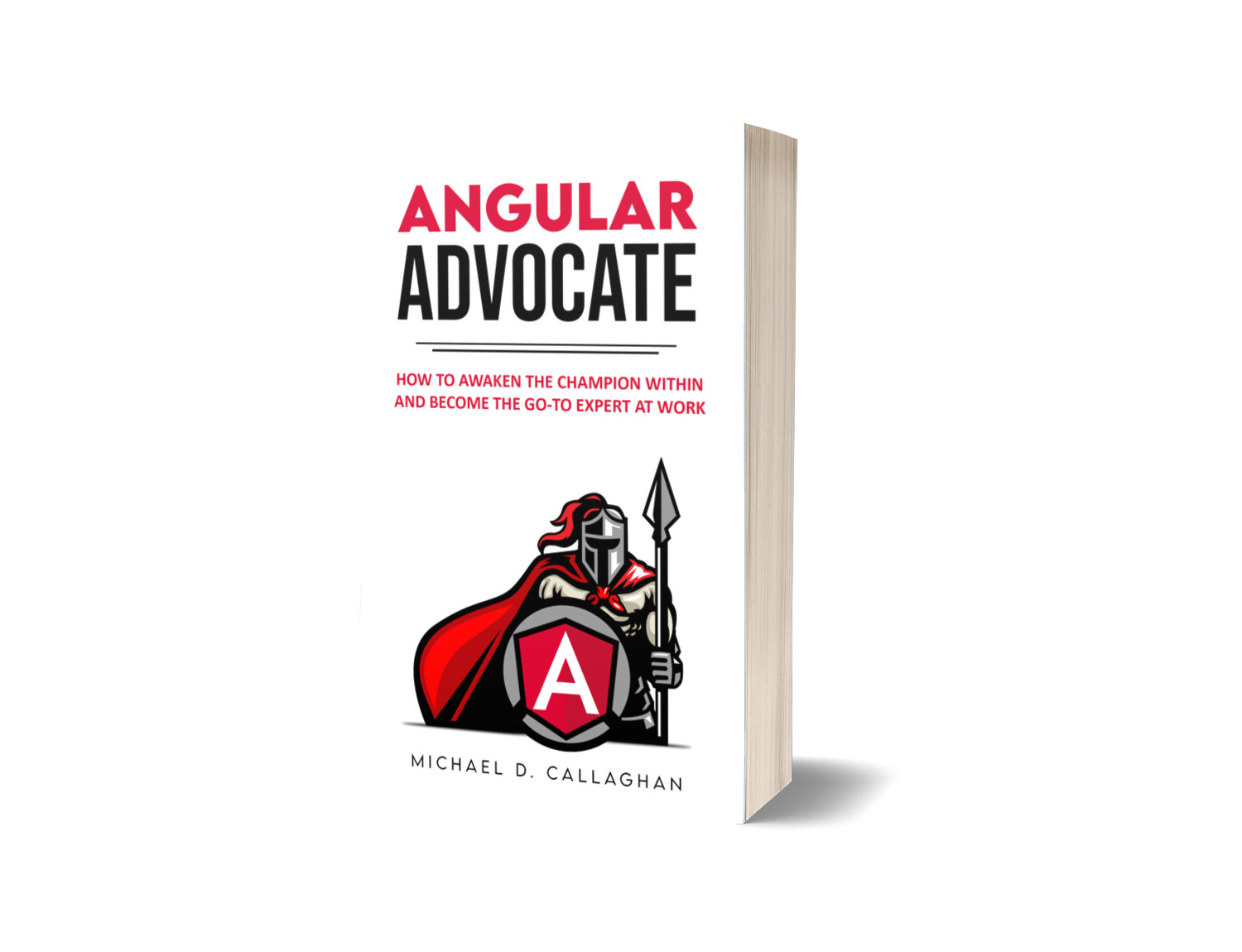 Angular Advocate Book